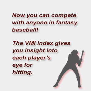 Now you can compete with anyone in fantasy baseball!